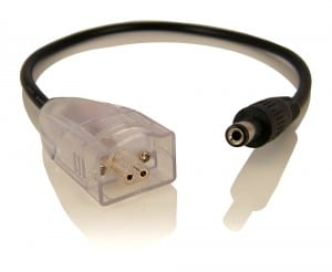 Auxiliary to Female Extension Cable