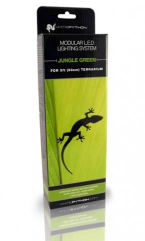 Jungle Green LED Light Kit