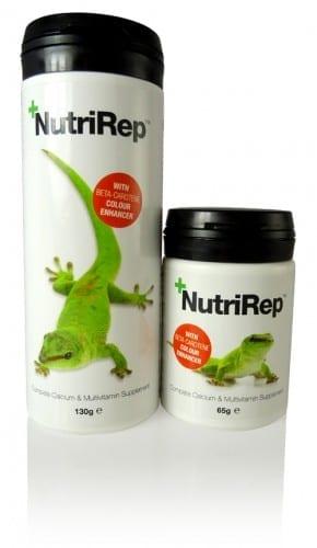 NutriRep